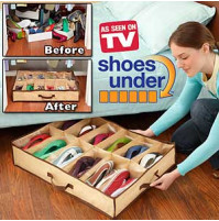 Shoes Organizer Shoes Under