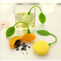 """Tea Strainer """"Lemon"""""""