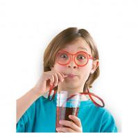 Brilles-salmiņi dzērieniem
