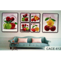 Room wall sticker decall decor - 3D stickers