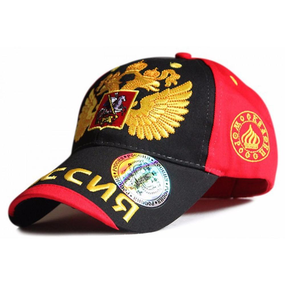 """Cap """"Россия"""""""
