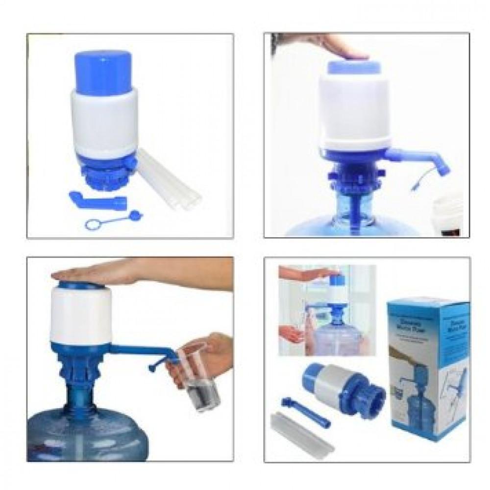 Venden pumpis - Mehāniskais rokas ūdens pumpis Venden tipa pudelēm - Pudeles krāns
