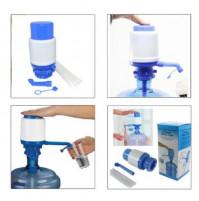Venden pumpis - Mehāniskais rokas ūdens pumpis Venden tipa pudelēm