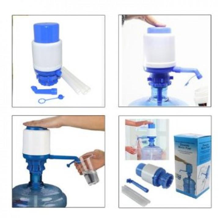 Manual Drinking Water Pump For VENDEN bottles