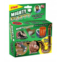 Divkomonentu līme Mighty Putty
