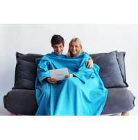 blanket with sleeves Snuggie