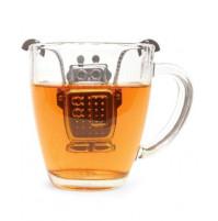 Unique Robot Hanging Tea Infuser