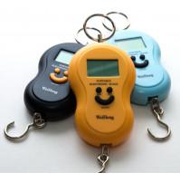 Pārnēsājami elektroniskie svari
