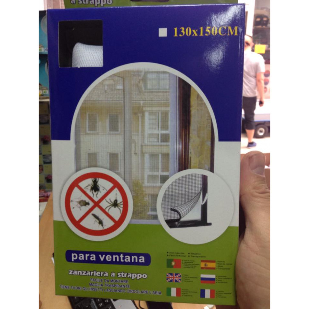 Mosquito net for window