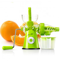 Juice Wizard juicer