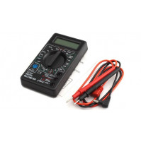 Testeris - multimērs Digital multimeter