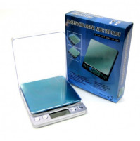 Digital Pocket Jewelrly Scale