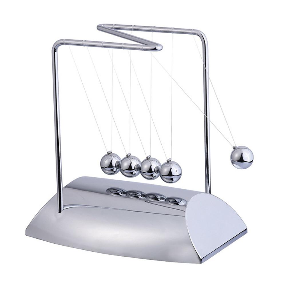 Stainless Steel Newton`s pendulum