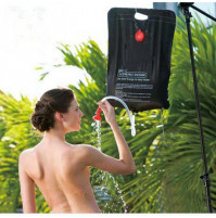 Portable shower 20 l