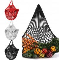Ekoloģiskais kokvilnas iepirkumu tīkliņš - soma Avosjka