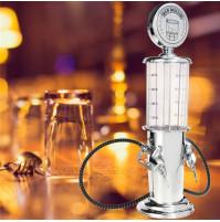 Single Gun Bar Butler Liquor Beer Wine Soda Soft Drink Beverage Pump Gas Station Dispenser Machine Bar Tool
