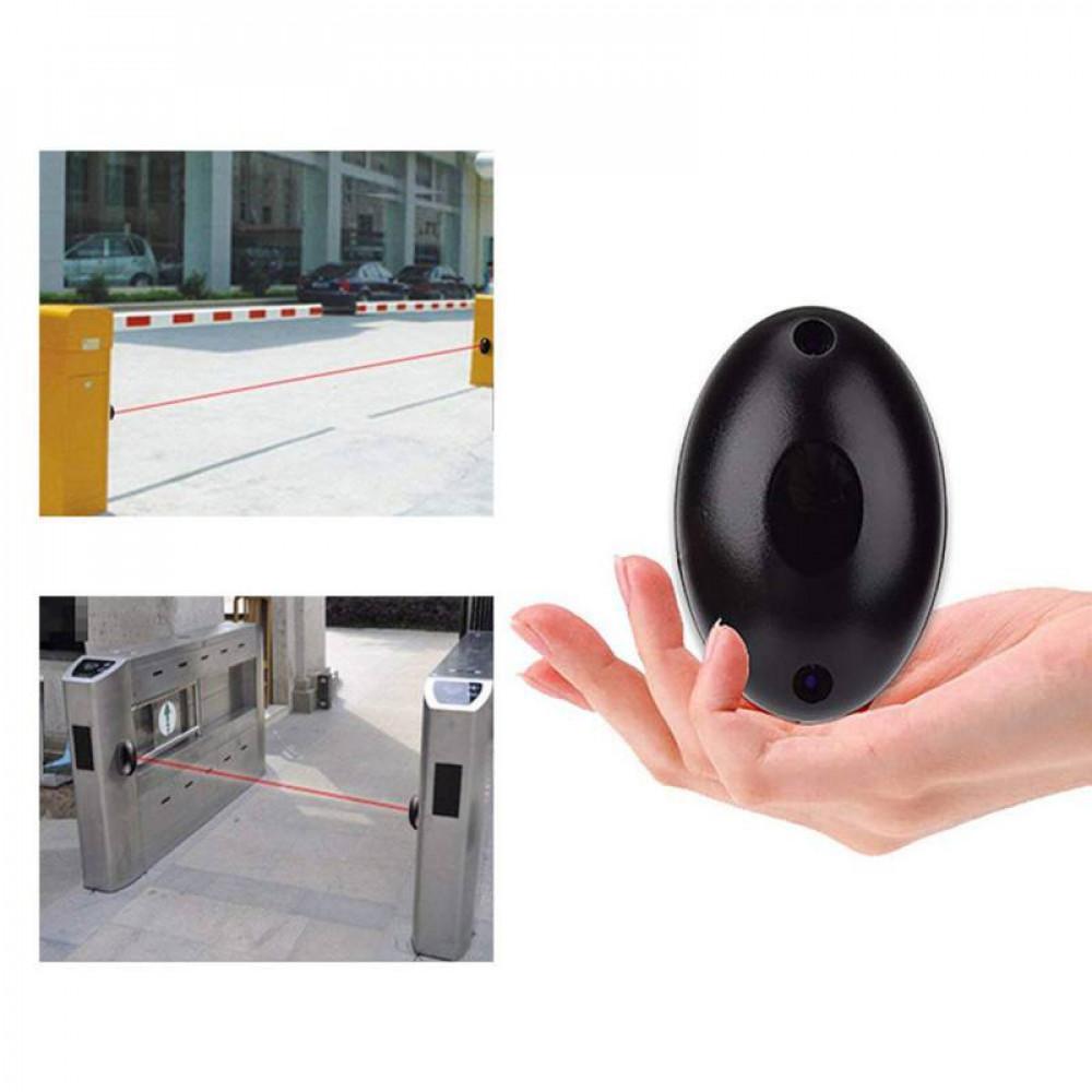 Infrasarkanā barjera vārtiem, durvīm, logu rāmju aizsardzībai - ārējās pozicionēšanas trauksmes sistēma