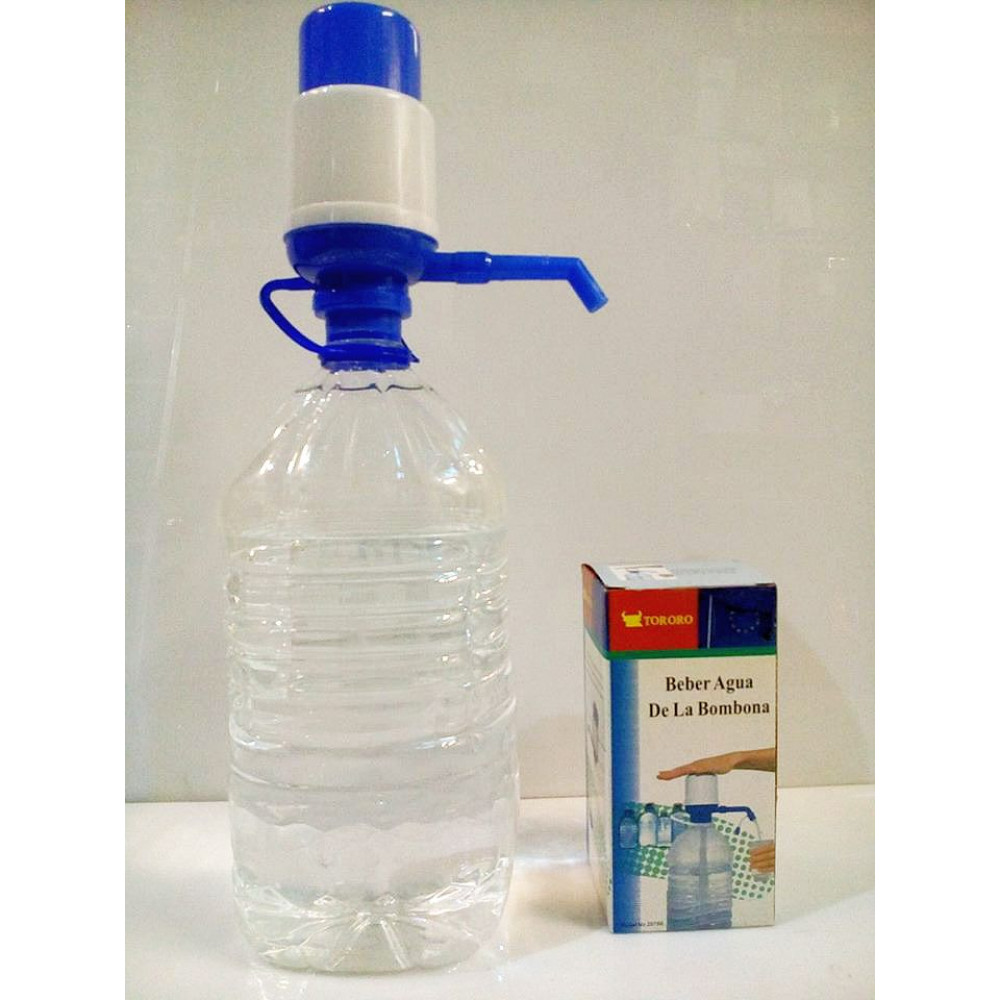 Manual Drinking Water Pump For bottles