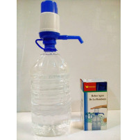 Manual Drinking Water Pump For 5 and 7 litre bottles and canisters