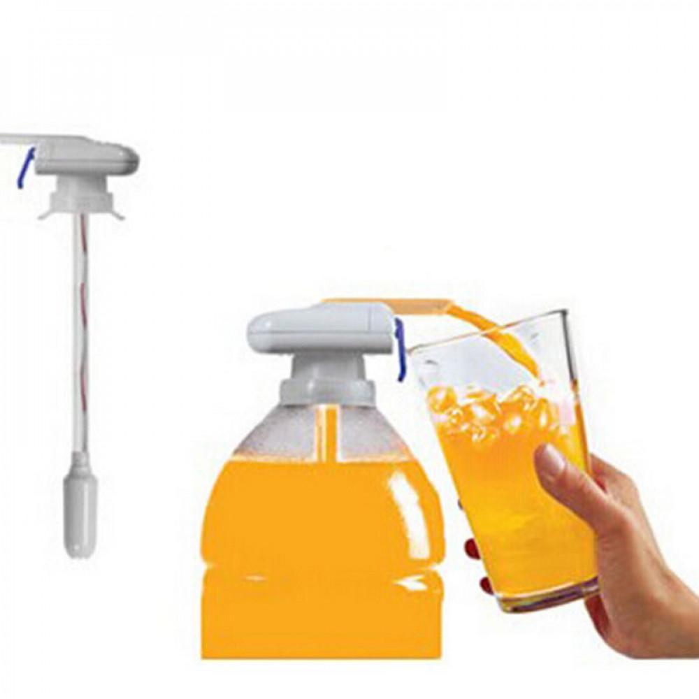 Ūdens pudeļu automatiskais dozātors - ūdens pumpis lielajām 5 un 7 litru pudelēm