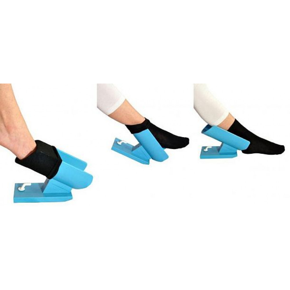 Easy off Sock Aid Convenient Sock Slider