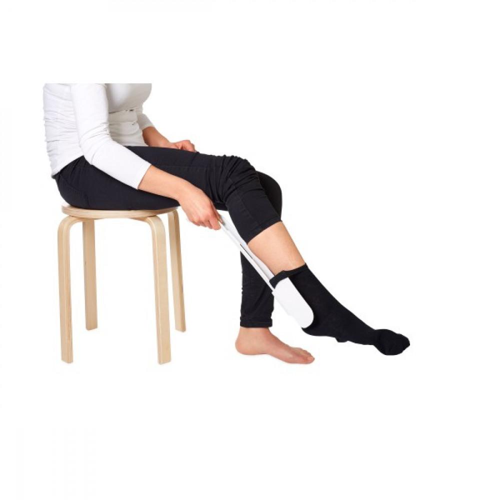 Easy off Sock Aid Convenient Sock Slider