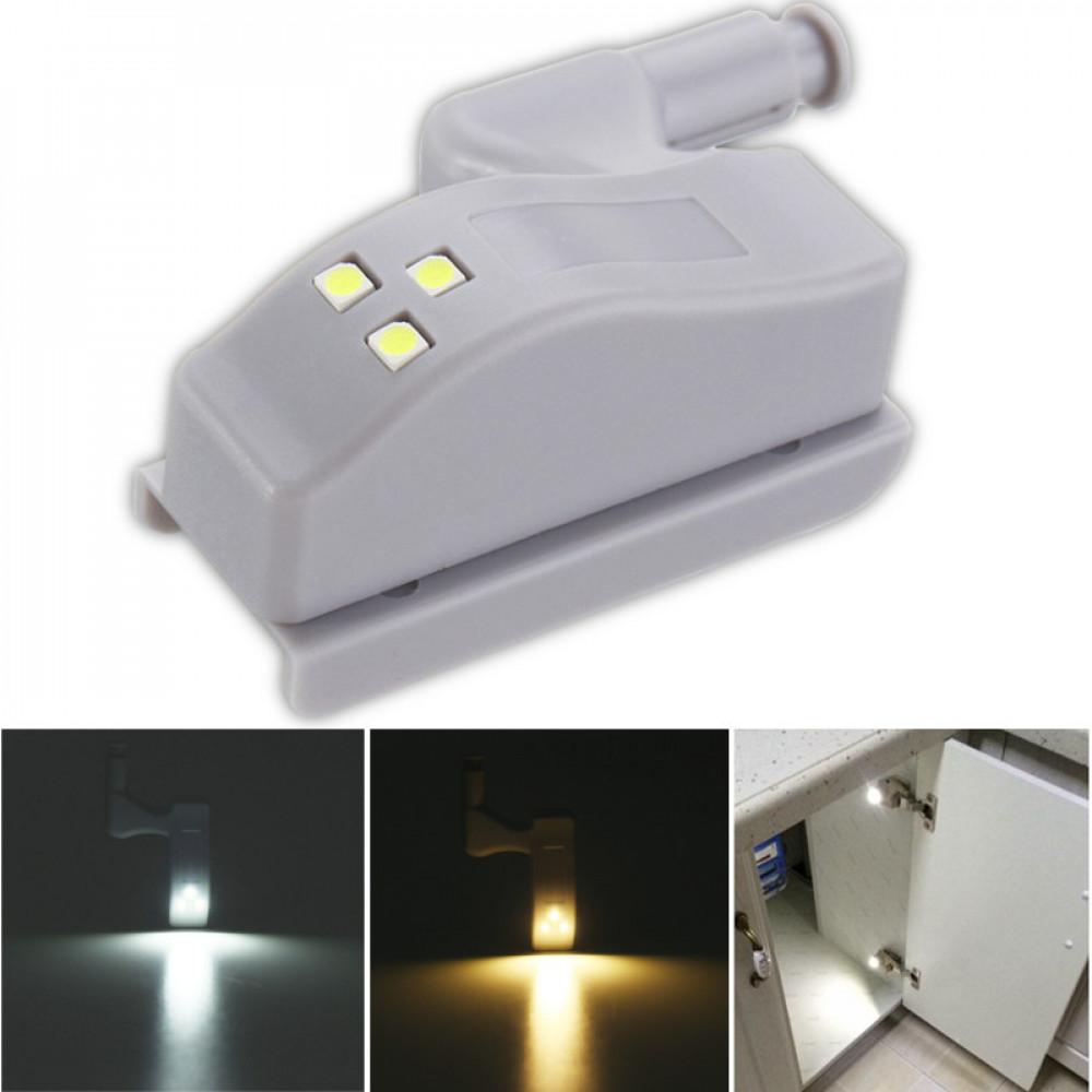 Autonomais gaismeklis skapim