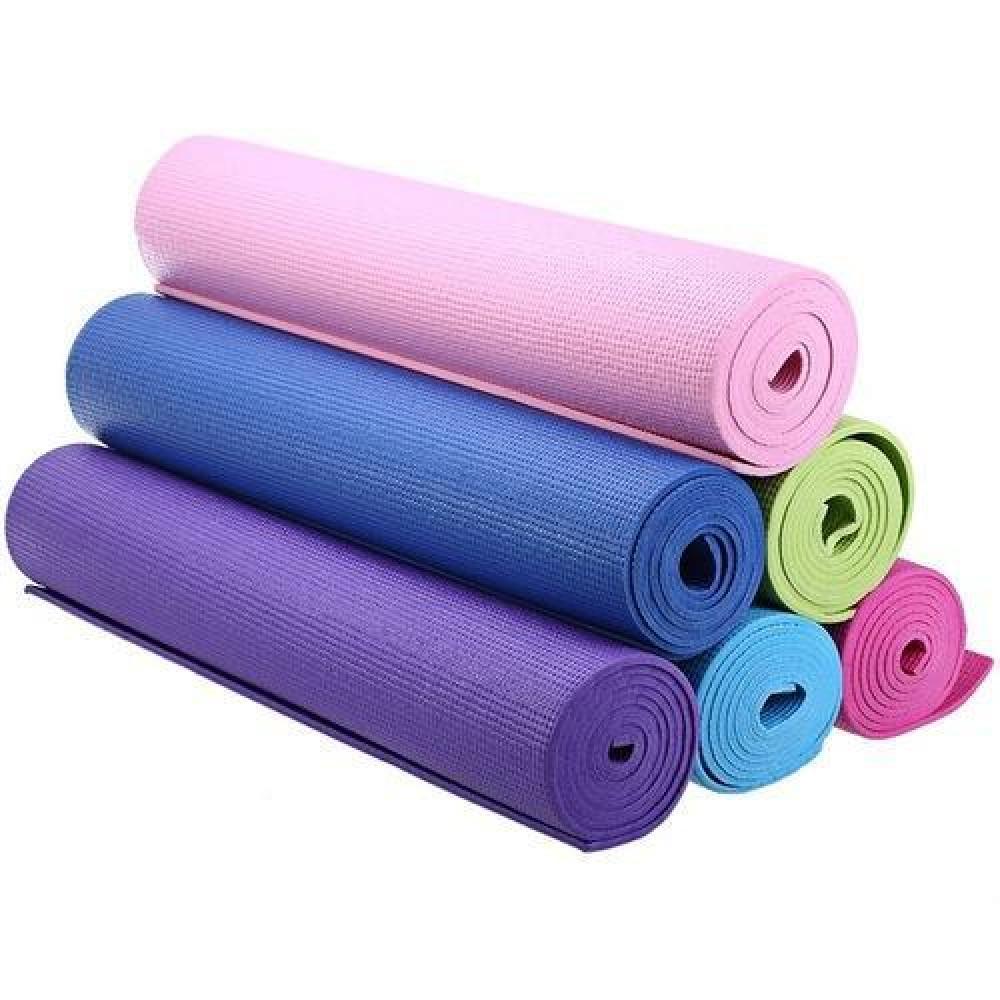 Fitnesa un jogas paklājiņš