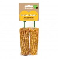 "Funny gift - corn - bird snack ""Boredom breaker"""