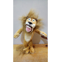 Madagascar's Lion Alex Toy