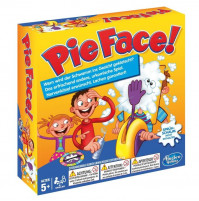 Pie Face Table Game