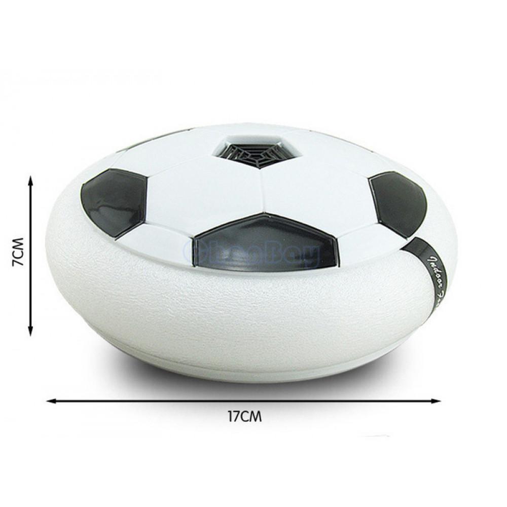 Lidojoša futbolaaerobumba Hoverball