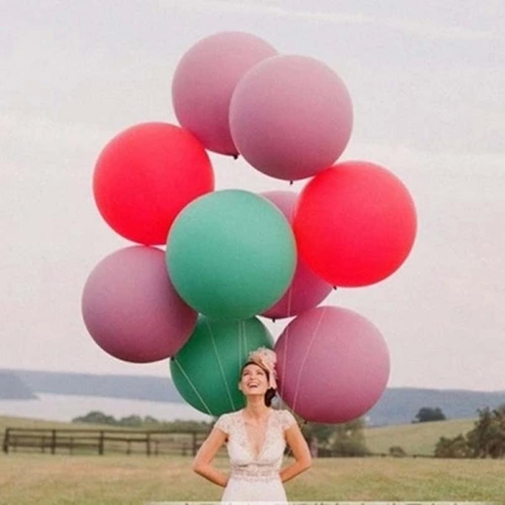 36 inch olympic balloon