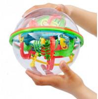 3D Smart Ball