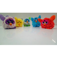 Speaking Furby Toy