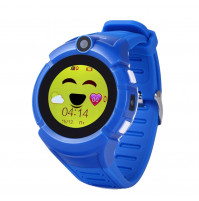 Original Wonlex Waterproof Smart Watch Kids Tracker Baby GW600 with GPS, camera, torch