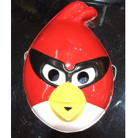Angry Bird kid's mask
