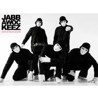 JabbaWockeeZ America's Best Dance Crew deju grupas maska Hip-Hop Stīla Rēģa Deja