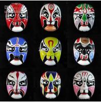 Japanese Hannya Noh Theater Mask