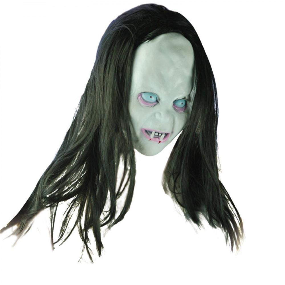 Mirušas Raganas lateksa maska