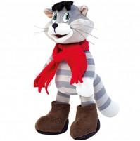 Toy Cat Matroskin from Prostokvashino cartoon series