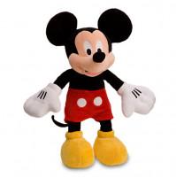 Mīkstā rotaļlieta Mikkijs vai Minnija Mausi - Mickey Minnie Mouse