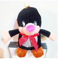 Soft Toy - Krtek the Mole from Chech cartoon series