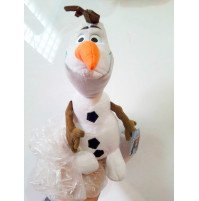 Frozen Heart Olaf the Snowman Plush soft toy