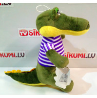 Soft Toy Maison the Marine Crocodile