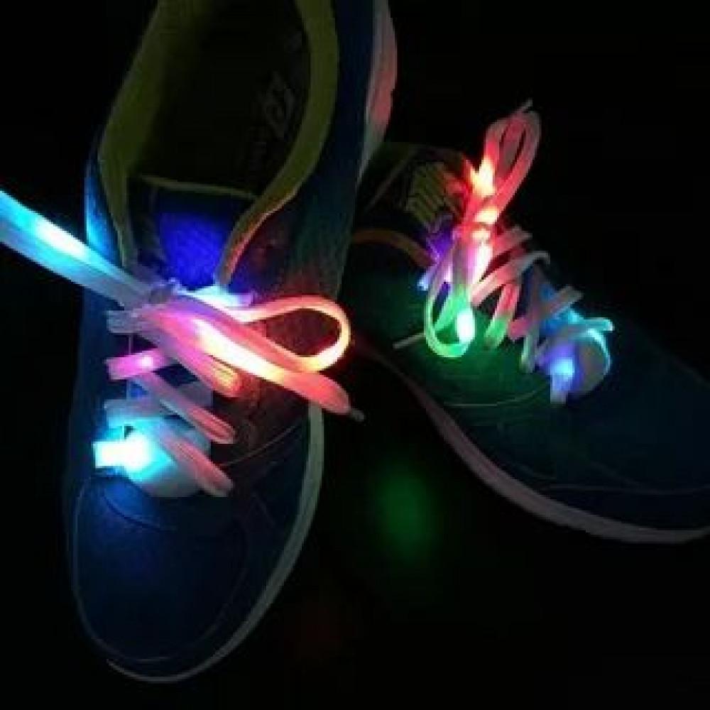 Светодиодные неоновые шнурки