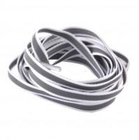 Atstarojošās apavu sņores - Spīdošas kurpju auklas