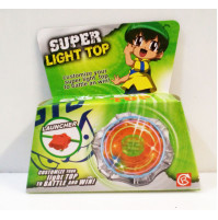 Super Light Top vilciņš - BEYBLADE replika