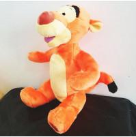 Tigger Plush Toy from  Winnie the Pooh Cartoon Disney