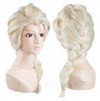 Frozen Heart's Elsa image element - Whitesnow Frozen Elsa's Wig
